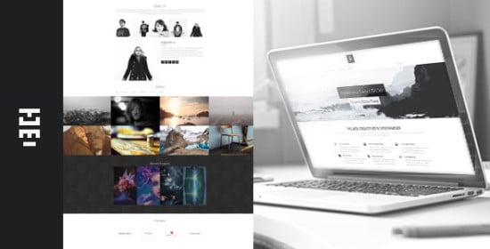 Totemic - Responsive Business Theme