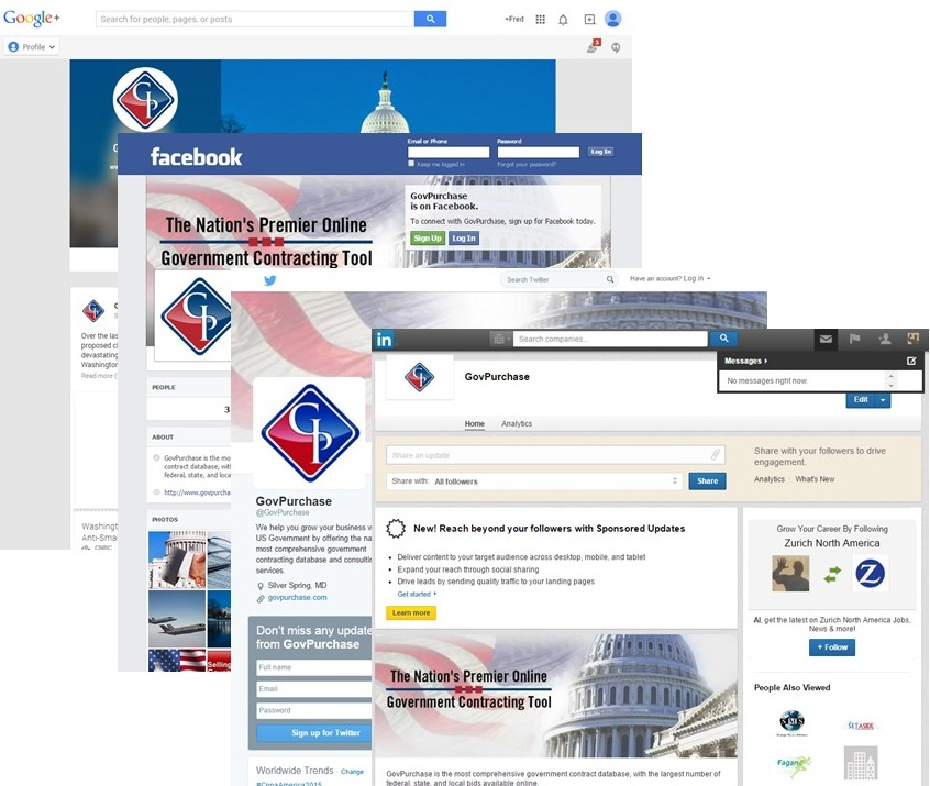 TotalWeb Partners Social Media Management Project